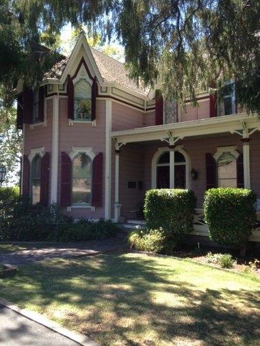 The Gables Wine Country Inn A Bonafide Sonoma County Gem