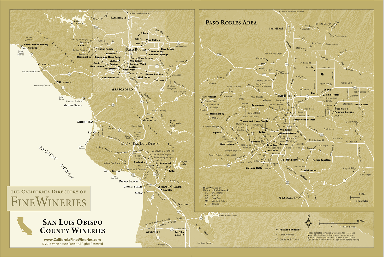 napa valley winery map with Paso Robles Winery Map on Mendoza besides Paso Robles Winery Map as well Etude Winery Visit Napa Valley Carneros as well Celebrate California Wine Month Along The Ca Highway 1 Discovery Route likewise Yosemite Park Napa Valley.
